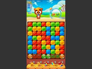 Онлайн игра Медвежонок Бум (Bear Boom) (изображение №10)