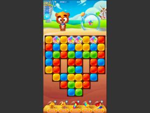 Онлайн игра Медвежонок Бум (Bear Boom) (изображение №9)