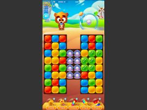 Онлайн игра Медвежонок Бум (Bear Boom) (изображение №8)