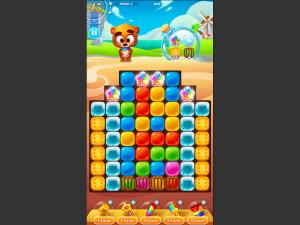 Онлайн игра Медвежонок Бум (Bear Boom) (изображение №7)