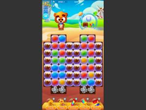 Онлайн игра Медвежонок Бум (Bear Boom) (изображение №6)