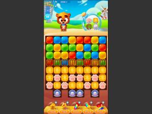 Онлайн игра Медвежонок Бум (Bear Boom) (изображение №5)