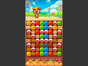 Онлайн игра Медвежонок Бум (Bear Boom) (изображение №3)
