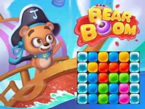 Онлайн игра Медвежонок Бум (Bear Boom) (изображение №1)