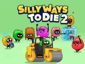 Онлайн игра Глупые Способы Умереть 2 (Silly Ways To Die 2) (изображение №1)