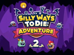 Онлайн игра Глупые Способы Умереть: Приключение 2 (Silly Ways To Die: Adventure 2) (изображение №1)