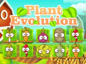 Онлайн игра Эволюция Растений (Plant Evolution) (изображение №1)