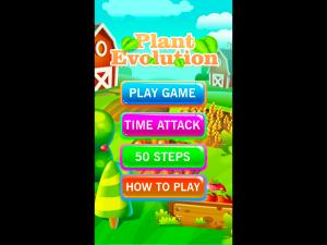 Онлайн игра Эволюция Растений (Plant Evolution) (изображение №2)