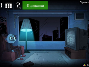 Онлайн игра Trollface Quest: Horror 2 - Halloween (Троллфейс квест: Хоррор 2 - Хэллоуин) (изображение №3)