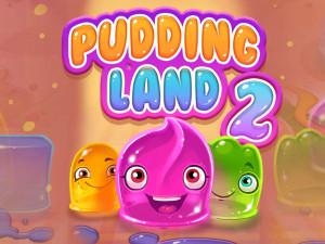 Онлайн игра Страна Пудингов 2 (Pudding Land 2) (изображение №1)