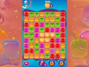 Онлайн игра Страна Пудингов 2 (Pudding Land 2) (изображение №2)