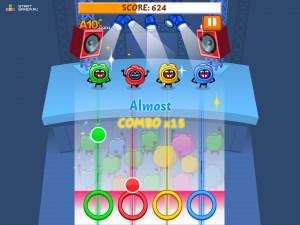 Онлайн игра Глупые Способы Умереть: Вечеринка (Silly Ways To Die: Party) (изображение №9)