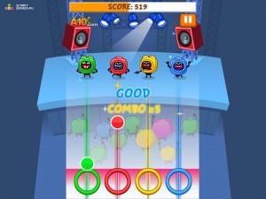 Онлайн игра Глупые Способы Умереть: Вечеринка (Silly Ways To Die: Party) (изображение №8)