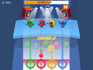 Онлайн игра Глупые Способы Умереть: Вечеринка (Silly Ways To Die: Party) (изображение №4)