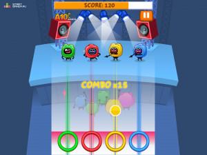 Онлайн игра Глупые Способы Умереть: Вечеринка (Silly Ways To Die: Party) (изображение №2)