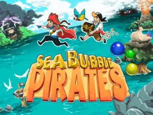 Онлайн игра Пираты Морских Пузырей (Sea Dubble Pirates) (изображение №1)