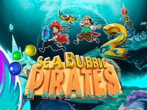 Пираты Морских Пузырей 2
