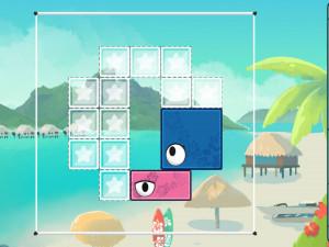 Онлайн игра Собери Фигуру: Гавайи (Snap The Shape: Hawaii) (изображение №4)