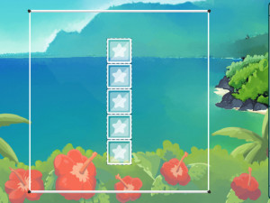 Онлайн игра Собери Фигуру: Гавайи (Snap The Shape: Hawaii) (изображение №5)