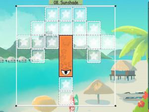 Онлайн игра Собери Фигуру: Гавайи (Snap The Shape: Hawaii) (изображение №6)