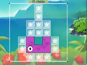 Онлайн игра Собери Фигуру: Гавайи (Snap The Shape: Hawaii) (изображение №8)