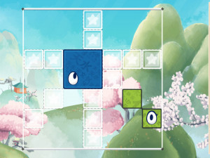 Онлайн игра Собери Фигуру: Япония (Snap The Shape: Japan) (изображение №16)