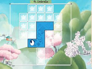 Онлайн игра Собери Фигуру: Япония (Snap The Shape: Japan) (изображение №14)