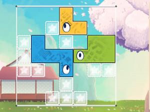 Онлайн игра Собери Фигуру: Япония (Snap The Shape: Japan) (изображение №11)