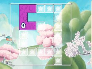 Онлайн игра Собери Фигуру: Япония (Snap The Shape: Japan) (изображение №10)