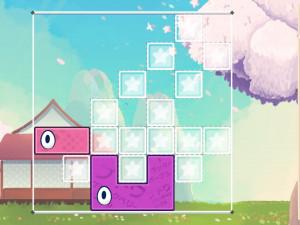 Онлайн игра Собери Фигуру: Япония (Snap The Shape: Japan) (изображение №9)