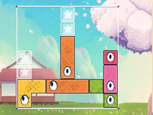 Онлайн игра Собери Фигуру: Япония (Snap The Shape: Japan) (изображение №8)
