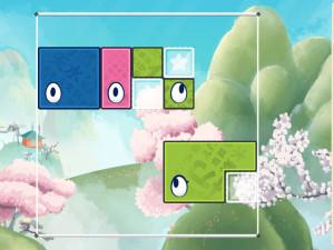 Онлайн игра Собери Фигуру: Япония (Snap The Shape: Japan) (изображение №7)