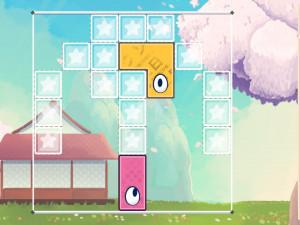 Онлайн игра Собери Фигуру: Япония (Snap The Shape: Japan) (изображение №3)