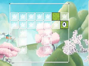Онлайн игра Собери Фигуру: Япония (Snap The Shape: Japan) (изображение №2)