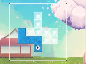 Онлайн игра Собери Фигуру: Япония (Snap The Shape: Japan) (изображение №17)