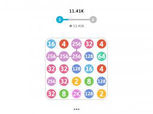 Онлайн игра Слияние Цифр (Connect Merge) (изображение №8)