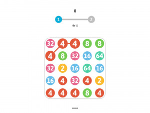 Онлайн игра Слияние Цифр (Connect Merge) (изображение №11)