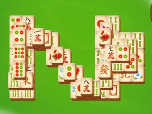 Онлайн игра Маджонг Династия (Mahjong Dynasty) (изображение №11)