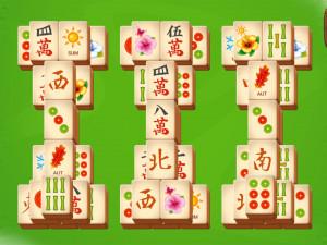 Онлайн игра Маджонг Династия (Mahjong Dynasty) (изображение №10)