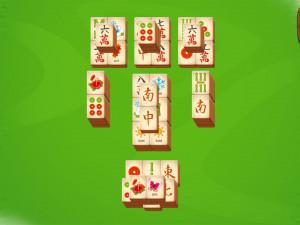 Онлайн игра Маджонг Династия (Mahjong Dynasty) (изображение №9)