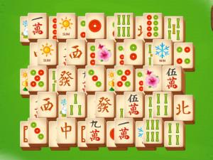 Онлайн игра Маджонг Династия (Mahjong Dynasty) (изображение №8)