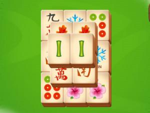 Онлайн игра Маджонг Династия (Mahjong Dynasty) (изображение №7)
