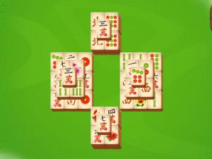 Онлайн игра Маджонг Династия (Mahjong Dynasty) (изображение №6)