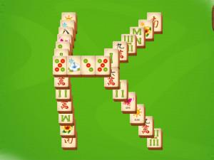 Онлайн игра Маджонг Династия (Mahjong Dynasty) (изображение №4)