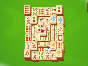 Онлайн игра Маджонг Династия (Mahjong Dynasty) (изображение №3)