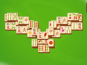 Онлайн игра Маджонг Династия (Mahjong Dynasty) (изображение №2)
