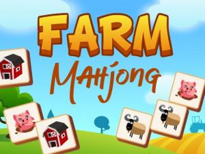 Ферма Маджонг