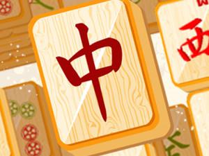 Онлайн игра Маджонг Джонг (Mahjong Jong) (изображение №1)