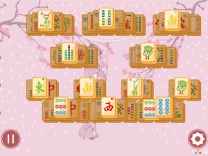 Онлайн игра Маджонг Джонг (Mahjong Jong) (изображение №2)