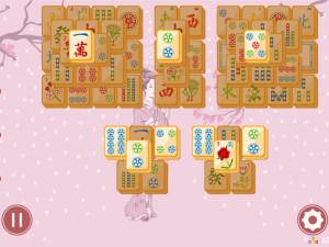 Онлайн игра Маджонг Джонг (Mahjong Jong) (изображение №6)